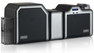 Chipkartendrucker HDP5000 DUAL