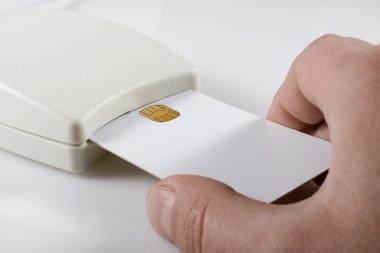 Chipkartenlesegeräte