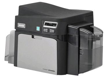 Kartendrucker HID Fargo DTC4250e