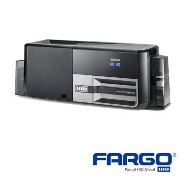 HID Fargo DTC4500e